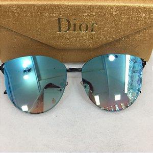 ddd342eb2e614 Óculos de Sol Oval   Dior