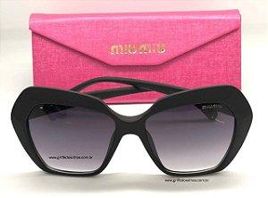 Óculos de Sol Miu Miu Retrô Vintage