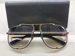 Dita Mach Five DRX 2087/A Ouro - Óculos de Sol
