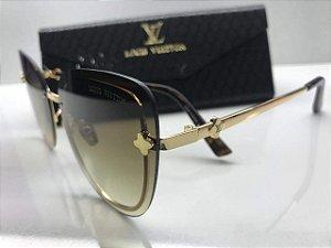 92c9edeff Louis Vuitton - Griffe dos Olhos | Replicas Óculos de Sol e Armação
