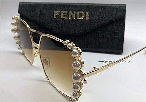 Fendi Pérolas Can Eye FF 0259/S 35JNQ