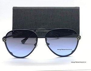 Louis Vuitton Aviador Azul Clockwise