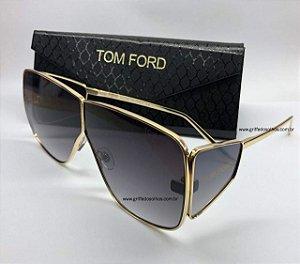Tom Ford Spector 0708 Oculos de Sol Unissex