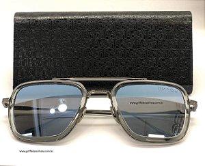 Óculos de Sol Dita Flight 006 Espelhado  - Vingadores