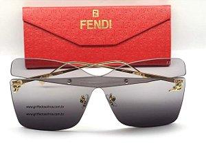 Fendi Grande Karligraphy Ff 0399/s  Óculos de sol Fendi - Tendência 2020