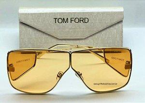 Tom Ford Spector 0708/S 33E  Oculos de Sol Unissex / Máscara