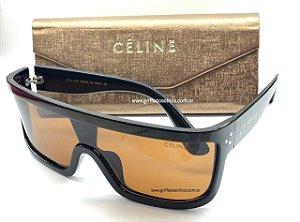 Óculos de Sol Celine Ciclope Mascara -  Tendência 2020 / Tamanho Único