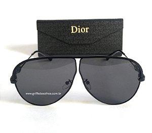 Dior Camp  0032K Oculos de Sol  - Aviador Preto