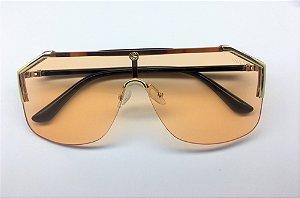 Gucci GG 0291S - Oculos Gucci Lente Colorida