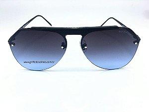 Oculos de Sol Dolce & Gabbana DG-2213 Lente Azul