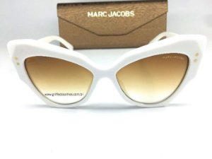 Óculos Retro Marc Jacobs - Gatinho