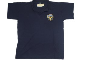 Camiseta Polo Rio Branco