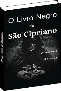Livro Negro de São Cipriano