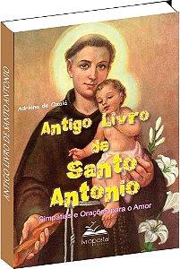 Livro de Santo Antonio