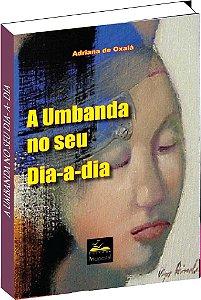 Livro A Umbanda no seu dia-a-dia