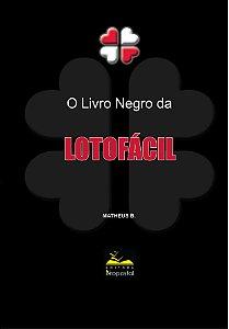 Livro Negro da Lotofacil