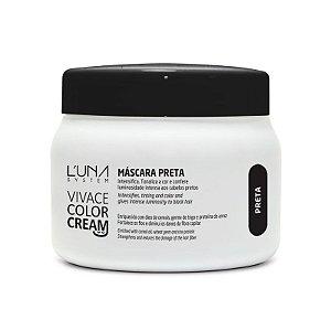 Máscara Preta 250g - Vivace Color Cream