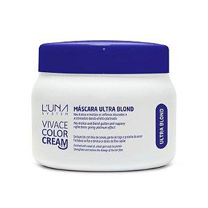 Máscara Ultra Blond 250g - Vivace Color Cream