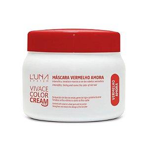 Máscara Vermelha 250g - Vivace Color Cream