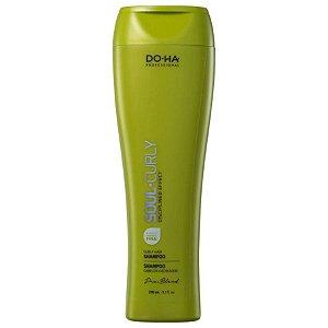 Shampoo DOHA Soul Curly 270ml