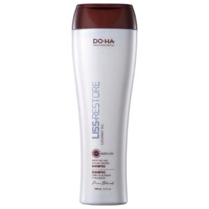 Shampoo DOHA Liss Restore 270ml