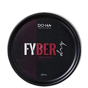 Pomada DOHA Fyber Dry 60ml