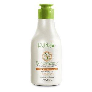 Máscara Luna Bi-Complex Revitalizante Anticaspa pH 4,0 -150 mL