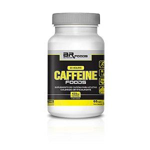 Termogênico 8 hours caffeine - BRN Foods