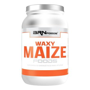 Waxy Maize Foods (1kg) - BRN Foods