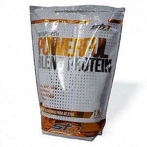 Blend de Proteína Powerful Blend (1.8kg) - STN Nutrition