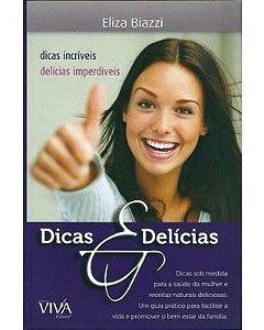 DICAS & DELÍCIAS