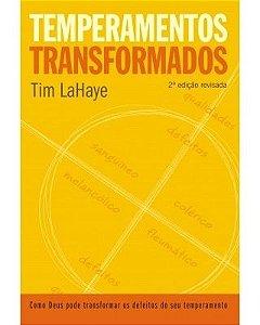 TEMPERAMENTOS TRANSFORMADOS (TIM LAHAYE)