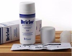 Driclor 75 ml - Original - Pronta Entrega!