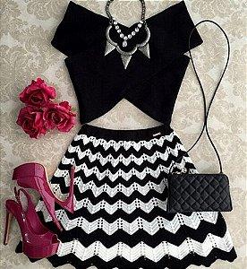 Vestido Moderninho