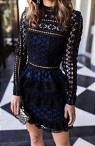 Vestido Sophia Abrahão
