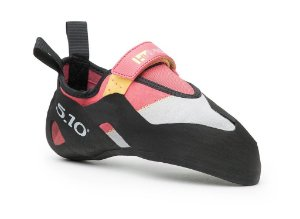 Hiangle Women´s  (Pink/ Yellow) - Sapatilha de Escalada -  Five Ten