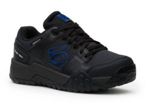 Impact Low  - Black / Blue