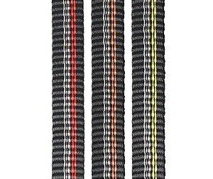 Fita Anel -  16mm Nylon - Fite Segurança Trango - Tam. Disponiveis (30cm , 60cm e 120cm)
