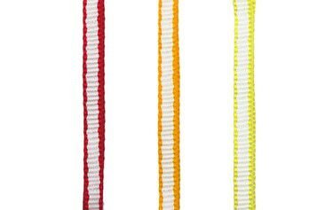 Fita Anel - Low Bulck - 11MM Dyneema®-  Fita Segurança Trango -Tam. disponiveis  30, 60, 120cm