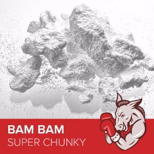 Magnésio Bam Bam - High Performance Chalk - Super Chunky  / - FRICTION LABS - USA (142g)