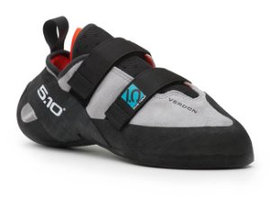 Verdon VCS  (Grey) - Sapatilha de Escalada - Five Ten