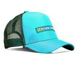 Bone D Trucker - Natural Green