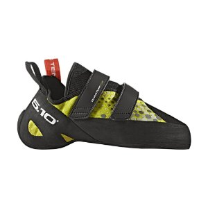 Quantum  VCS  (Solar Yellow) - Sapatilha de Escalada - Five Ten
