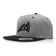 Mad Rock Snapback cap