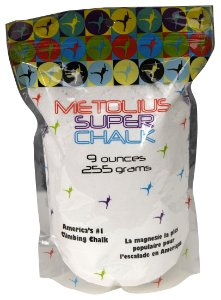 Super Chalk - Magnésio - Metolius (255GR)
