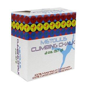 Chalk Block - Magnésio - Metolius