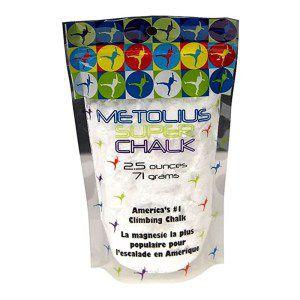 Super Chalk - Magnésio - Metolius (070GR)