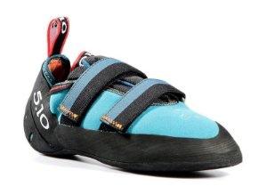 Anasazi LV  (Teal) Low Volume  - Sapatilha de Escalada - Five Ten