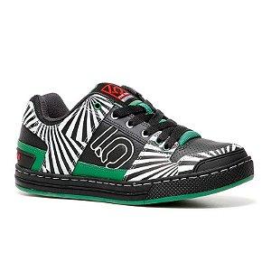 Freerider PRO - Green Zebra