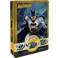 Aventuras na Lata! Batman